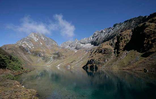 Dagala Thousand Lakes