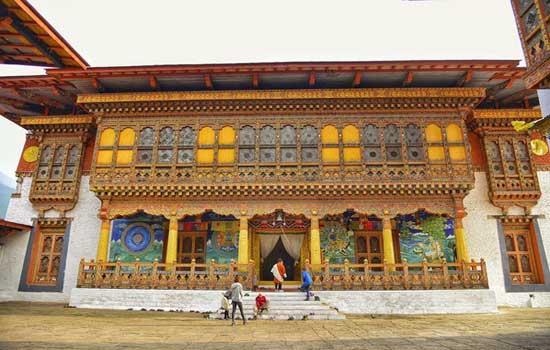 Punakha trek and tour