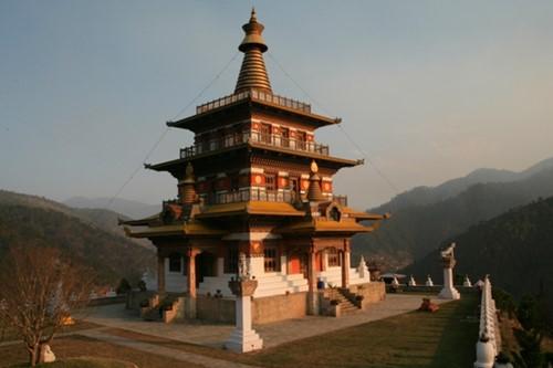punakha-tour