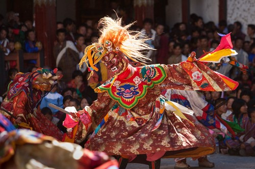 trashigang-festival