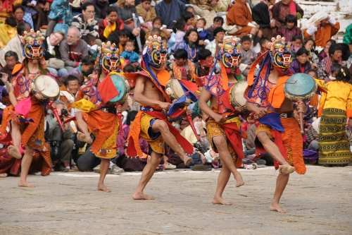 trashigang-tshechu-festival